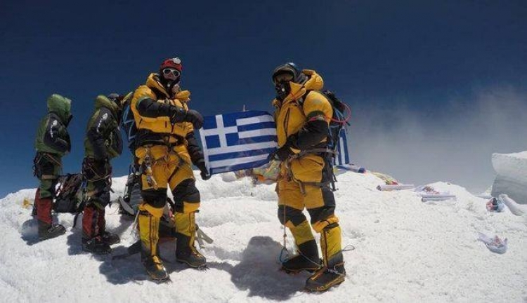 Προβολή - Everest Greek Expedition 2017